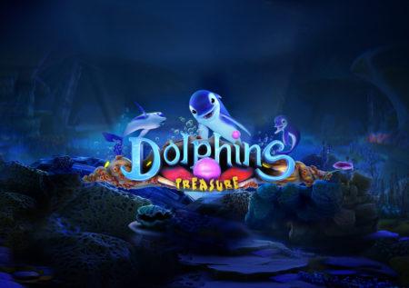 Dolphin Treasure Slot