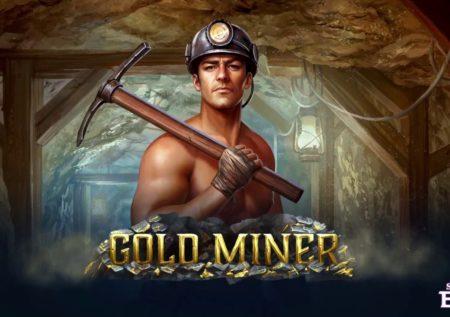 Gold Miner Slot